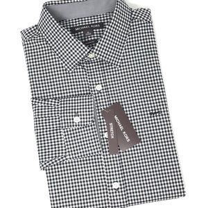 Michael Kors Classic Fit Casual Button Down *MM*